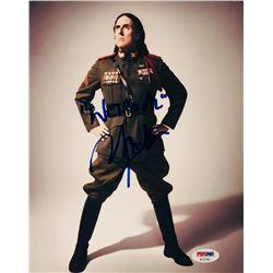 """Weird Al"" Yankovic Signed 8x10 Photo (PSA COA)"