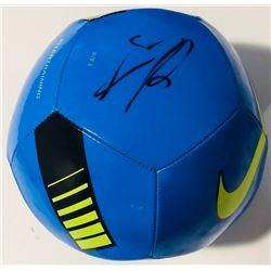David de Gea Signed Nike Soccer Ball (PSA COA)