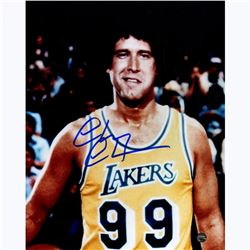 "Chevy Chase Signed Lakers ""Fletch"" 8x10 Photo (Steiner COA)"