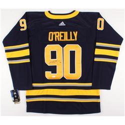 Ryan O'Reilly Signed Buffalo Sabers Jersey (JSA COA)