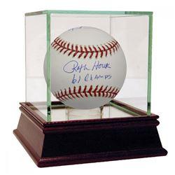 1961 New York Yankees Baseball Team-Signed by (5) with Ralph Houk, Moose Skowron, Bobby Richardson,