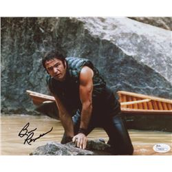 """Burt Reynolds Signed """"Deliverance"""" 8x10 Photo (JSA Hologram)"""