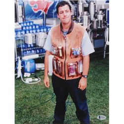 "Adam Sandler Signed ""The Waterboy"" 11x14 Photo (Beckett COA)"