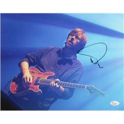 "Trey Anastasio Signed ""Phish"" 11x14 Photo (JSA COA)"
