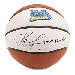 "Kevin Love Signed UCLA Bruins Limited Edition Logo Basketball Inscribed ""2008 Final Four"" (UDA COA)"
