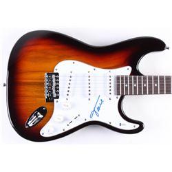 "Trace Adkins Signed 39"" Glarry Electric Guitar (Beckett COA)"