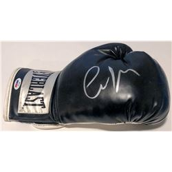 Conor McGregor Signed Everlast Boxing Glove (PSA COA)