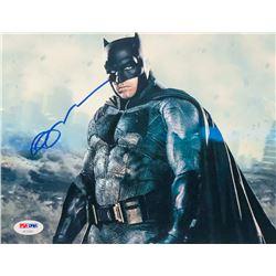 "Ben Affleck Signed ""Batman"" 8x10 Photo (PSA Hologram)"