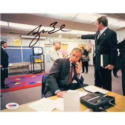 George W. Bush Signed 8x10 Photo (PSA LOA)