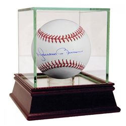 Mariano Rivera Signed Baseball with High Quality Display Case (Steiner COA)