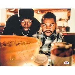 """Ice Cube Signed """"Friday"""" 11x14 Photo (PSA Hologram)"""