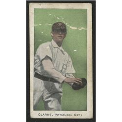1910 E98 Set of 30 #7 Fred Clarke