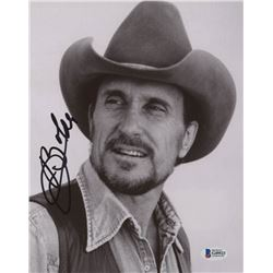 Robert Duvall Signed 8x10 Photo (Beckett COA)