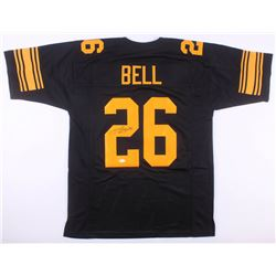 Le'Veon Bell Signed Pittsburgh Steelers Jersey (JSA COA)