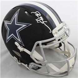 Deion Sanders Signed Cowboys Full-Size Authentic On-Field Speed Helmet (Beckett COA)