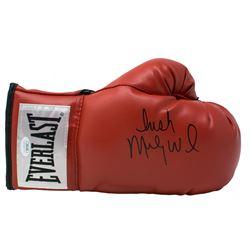 """Irish"" Micky Ward Signed Everlast Boxing Glove (JSA COA)"