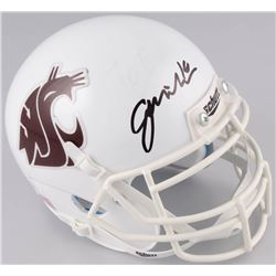 Gardner Minshew Signed Washington State Cougars Mini Helmet (JSA COA)