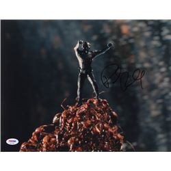 "Paul Rudd Signed ""Ant-Man"" 11x14 Photo (PSA COA)"