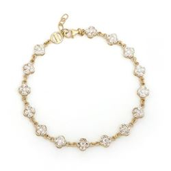 0.54 CT Diamond Designer Elegant Bracelet