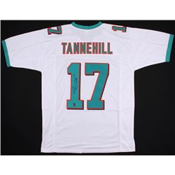 Ryan Tannehill Signed Miami Dolphins Jersey (GTSM COA)