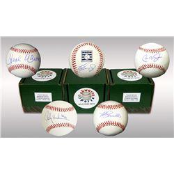 Schwartz Sports MLB Award Winners Baseball Mystery Box - Series 1 (Limited to 100)