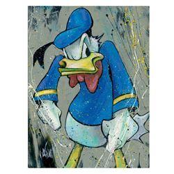 King of Quack by Garibaldi, David