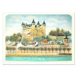 Chateau III by Rafflewski, Rolf