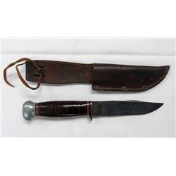 USN MARK 1 FIGHTING KNIFE