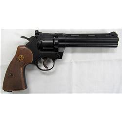 VINTAGE CROSMAN AIT'GUNS 357 PELLET GUN