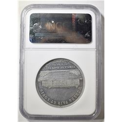 (1904) MO- HK-319 SO CALLED DOLLAR, NGC MS-60