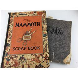 MOVIE STAR SCRAP BOOKS (VINTAGE)