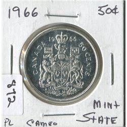 1966 CNDN 50 CENT PC
