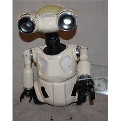 EUREKA SCREEN MATCHED HERO ANIMATRONIC E.M.O. ROBOT PUPPET