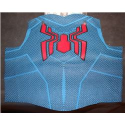 SPIDER-MAN FAR FROM HOME TOM HOLLAND HERO PREMIUM BACK PANEL WITH GLYPH 1