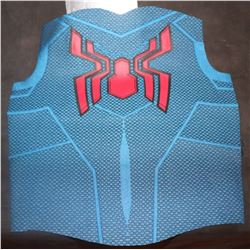 SPIDER-MAN FAR FROM HOME HERO PREMIUM BACK PANEL WITH GLYPH 1