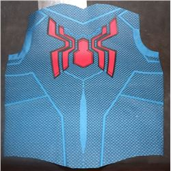 SPIDER-MAN FAR FROM HOME HERO PREMIUM BACK PANEL WITH GLYPH 2