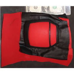 DEADPOOL HERO KNEE GUARD ARMOR SECTION UNUSED 1