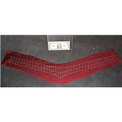 SPIDER-MAN THE AMAZING 3 BELT WITH WEBBING 2
