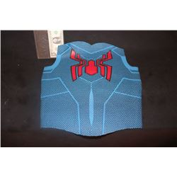 SPIDER-MAN FAR FROM HOME HERO PREMIUM BACK PANEL WITH GLYPH THE KEEPER!
