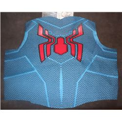 SPIDER-MAN FAR FROM HOME TOM HOLLAND HERO PREMIUM BACK PANEL WITH GLYPH 2