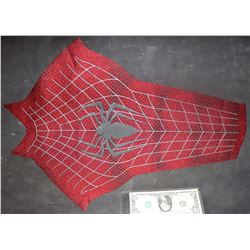 SPIDER-MAN THE AMAZING 3 CHEST PANEL WITH SPIDER GLYPH AND WEBBING 3