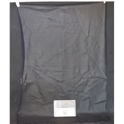 BLACK WIDOW AVENGERS FULL UNCUT SUIT SHEET WITH PRODUCTION NOTES 5' x 3'