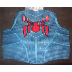 SPIDER-MAN FAR FROM HOME TOM HOLLAND HERO PREMIUM BACK PANEL WITH GLYPH