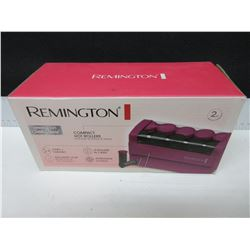 Remington Compact Rollers / 10 ceramic Hot rollers