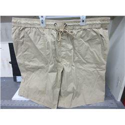 New Men's Jogger Shorts size 44