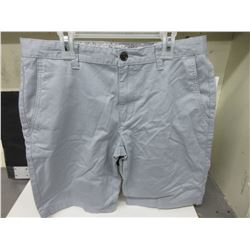 New Women's Shorts size 32 grey