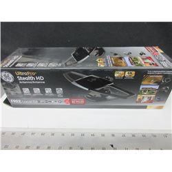 New GE Ultra Pro Stealth HD Antenna full HD 1080p 4K Ultra HD