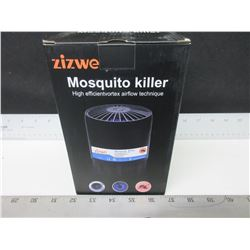 Mosquito KILLER / high vortex airflow super quiet / It's Awesome , put in any