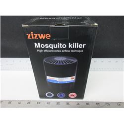 Mosquito KILLER / high vortex airflow  / It's Awesome , put in any