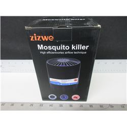 Mosquito KILLER / high vortex airflow technique / It's Awesome , put in any